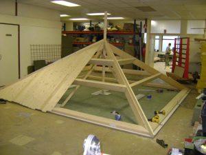 houten-dak-aanbouw